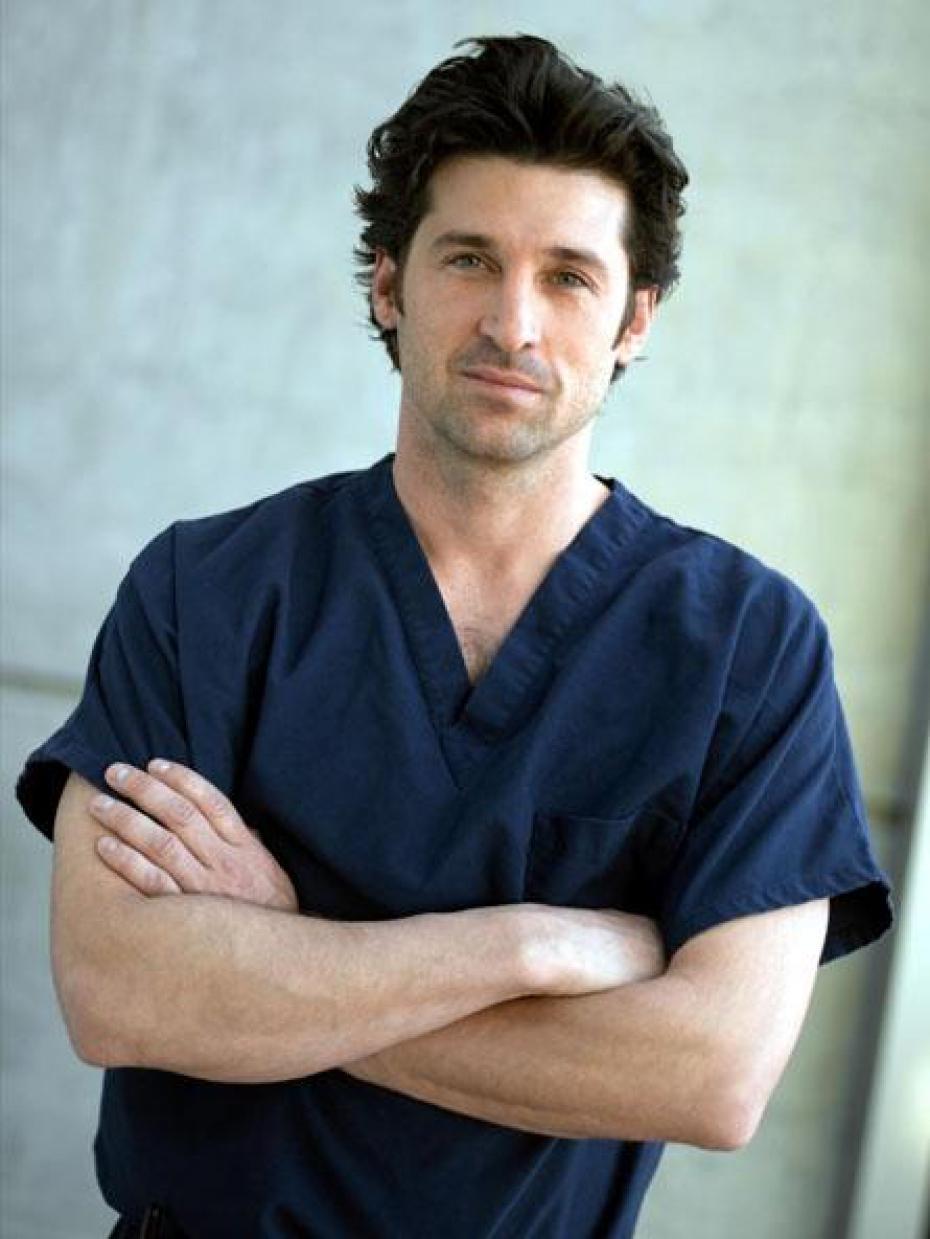 OMG! Grey's Anatomy Game Changer  (Spoiler Alert)