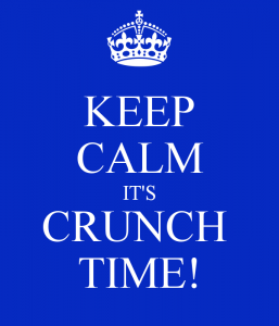 keep-calm-its-crunch-time