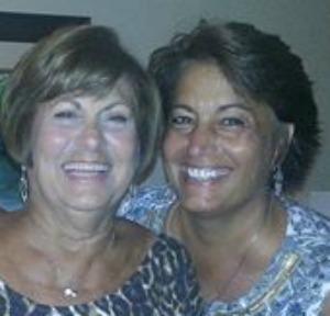Celebrating Mom's 75th